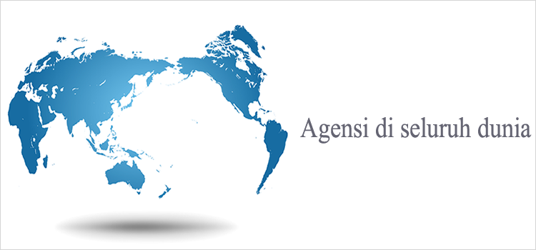 Agencies worldwide